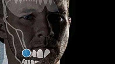 US Air Force испытывают «зубную» мини-гарнитуру Molar Mic для радиостанций [видео]