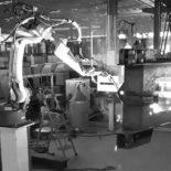 В этом году Китай уже произвел более 100 тыс. промышленных роботов