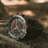 Обзор наручных часов Timex Expedition E