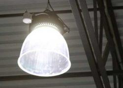 Светодиодное освещение складского помещения: с чего начинать?