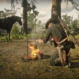 Ремесла в Red Dead Redemption 2: где брать рецепты, и что можно скрафтить