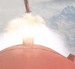 Китайская частная РН ZQ-1 не смогла выйти на заданную орбиту [видео]