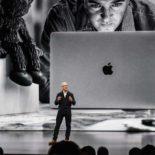 Apple готовит на 2021 год Mac-и на собственных процессорах — Bloomberg