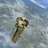Старт РН «Союз-СТ» со спутником Metop-C с космодрома Куру [видео]