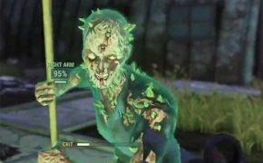 VATS в Fallout 76: что поменялось, и как оно теперь работает