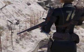 Fallout 76 на ПК: что и как можно настроить вручную (60 FPS на слабом ПК)