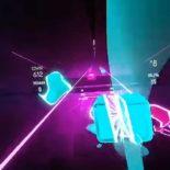 Beat Saber на PS VR: как поднять точность контроллеров