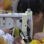 В швейном деле роботам пока не угнаться за людьми [видео]