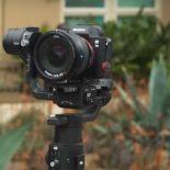 Sony Alpha A7 III и стабилизатор Ronin-S: запасной вариант управления с помощью ИК-кабеля