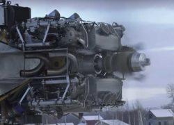 Первый в мире полностью алюминиевый авиадвигатель успешно испытали в НГТУ