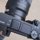 Съемка видео с новой A6400 от Sony: ручной фокусировке осталось не долго?