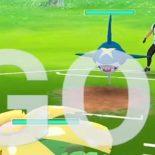Ошибка 99313 в Pokemon Go: откуда и почему в PvP не пущает?
