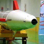 Иран представил новую баллистическую ракету Dezful [видео]