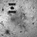 Зонд Hayabusa-2 покинул астероид Рюгу и отправился к Земле