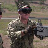 Работники Microsoft выступили против поставки VR-очков HoloLens военным