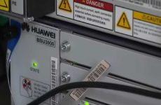 Великобритания будет уменьшать роль Huawei в развертывании своих 5G-сетей