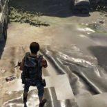 Проблема с текстурами в Division 2 на PS4 Pro: что можно сделать