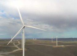 В 2020 году в ЕС электричества из ВИЭ произвели больше, чем из ископаемых