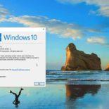 Автоматическая группировка файлов диалоговом окне Windows 10: как отключить