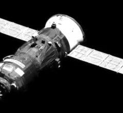Отстыковка грузового «Прогресс МС-14» от МКС [видео]