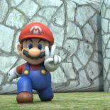 Онлайн игры на двоих Марио