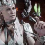 Фаталити персонажей в Mortal Kombat 11: список и команды