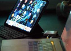 Мнение: планшет iPad и компьютер Mac уже меняются ролями