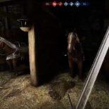 Где и как найти лошадь в Mordhau, и почему с этим надо побыстрее