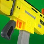 Бластеры Nerf Elite Fortnite AR-L и SP-L: еще немного Fortnite в реале