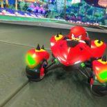 Максимальный буст на старте в Team Sonic Racing: как это делается