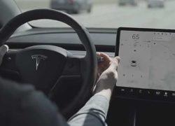 Исследование: Tesla Model 3 выделяет на 25% больше углекислого газа, чем Mercedes C 220 d