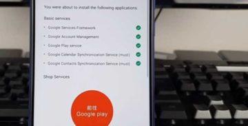 Reuters: Google прекращает бизнес-контакты с Huawei