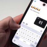 Ручной прием платежа в Apple Cash: как включить?