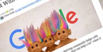 Как продвинуть сайт в топ гугл?