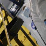 В NASA завершили предсборочную проверку частей JWST