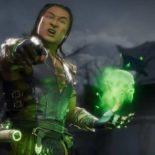 Если Боевой набор в MK11 не работает и Шан Цунг не загружается