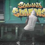 Приложение Subway Surfers остановлено — как устранять проблемку