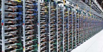 Выбор телекоммуникационной стойки для серверной