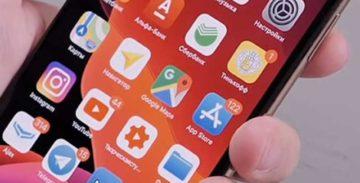 Успешный дизайн мобильного приложения: как это делается