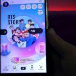 Как сменить аватарку BTS World: рассказываем