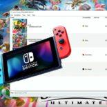 Самые-самые игры Nintendo Switch на ПК: как это делается
