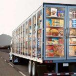 Логистика скоропортящихся продуктов: как работает температурный контроль груза?