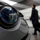 Toyota и BYD совместно готовят две модели электромобилей