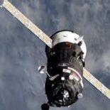 «Прогресс МС-12» успешно долетел до МКС за рекордные 3 часа 19 минут