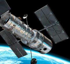 Фото взаимодействующих галактик с телескопа Hubble