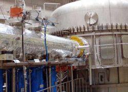 Китайский токамак ENN XL-50 провел первое удержание плазменного разряда