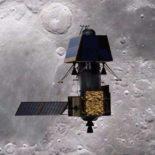 Модуль Vikram отделился от Chandrayaan-2 и направился к полюсу Луны