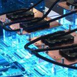 Atlas 900, самый быстрый кластер для обучения ИИ от Huawei, представлен официально