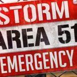 Storm Area 51: шутки-шутками, но… [трансляция]