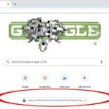 Chrome 79: как убрать рекламу в новой вкладке
